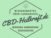 cbd-heilkraft.de Logo